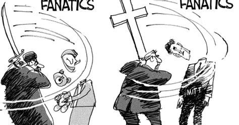religious fanaticism  light  orthodox