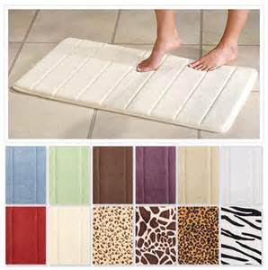 Memory Foam Bath Rug Set Micro Luxe Memory Foam Bath Rugs Set Of 2 Only 14 99 Reg Price 80