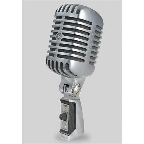 Shure 55sh Series Ii Vocal Microphone shure 55sh series ii microphone shure 55sh mic at