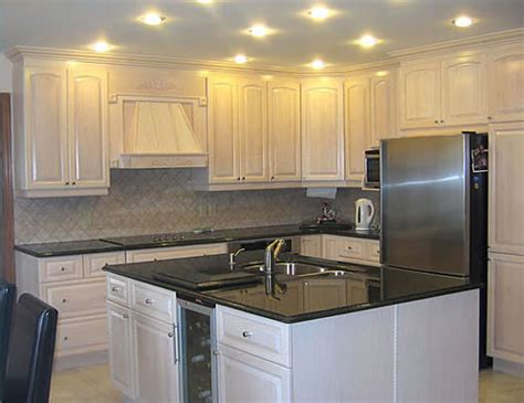 Oak Kitchen Cabinets Painted White by Painting White Oak Kitchen Cabinets Decor Ideasdecor Ideas