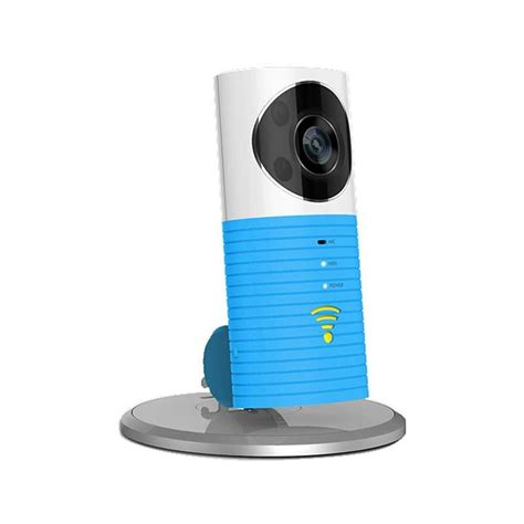 clever cleverdog home security wifi monitor for