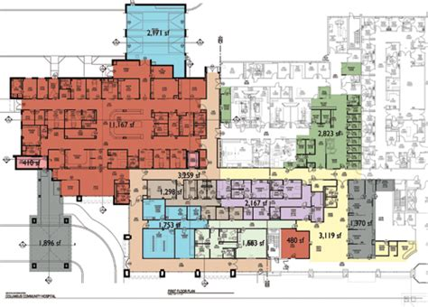 emergency department floor plan hospital emergency department floor plan thefloors co