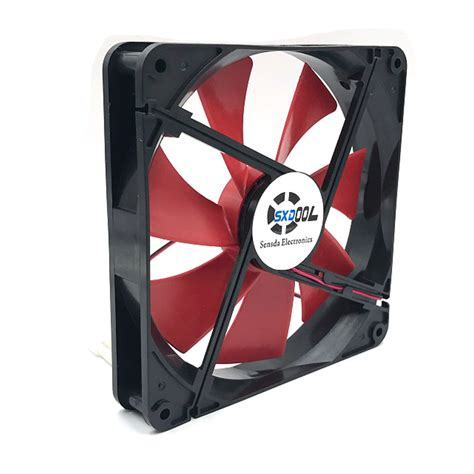best buy computer fans aliexpress com buy high quality best silent quiet 140mm
