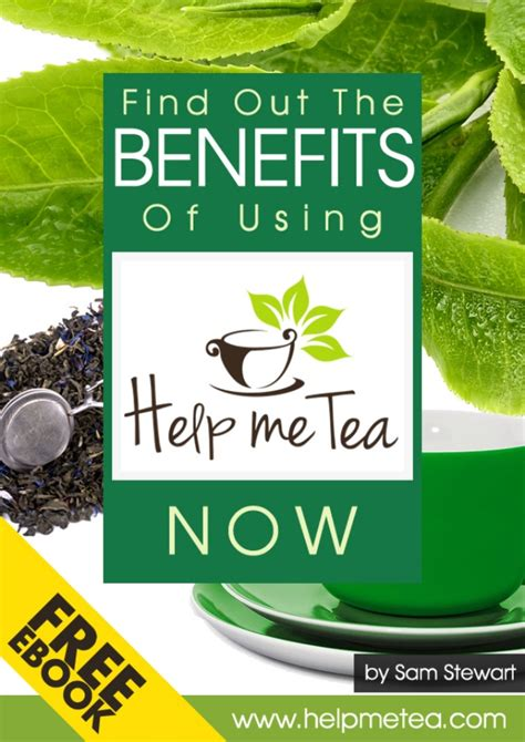Me Tea Detox by Benefits Of Green Tea For Weight Loss