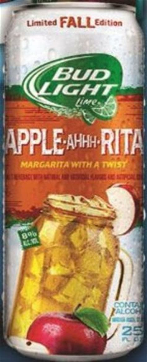 bud light apple where to buy bud light lime apple ahhh rita from anheuser busch inbev