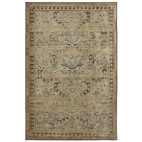 edison rug edison ave 3 5 x 5 5 area rug 592786 rugs at sportsman s guide