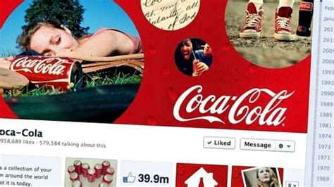 facebook timeline mashable facebook timeline brand pages are here pics