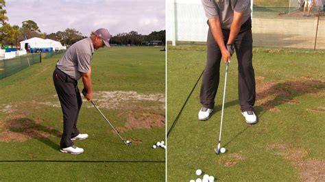 golf swing methods john cook shares ken venturi golf swing fundamentals