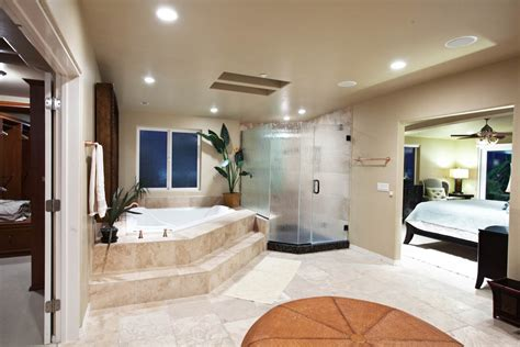 Decorating Ideas For Master Bathrooms Fall In With These 25 Master Bathroom Design Ideas Magment