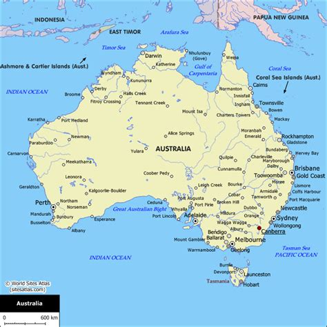 show me the map of australia show me the map of australia show me a map