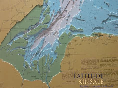 the wash the wash east anglia latitude kinsale