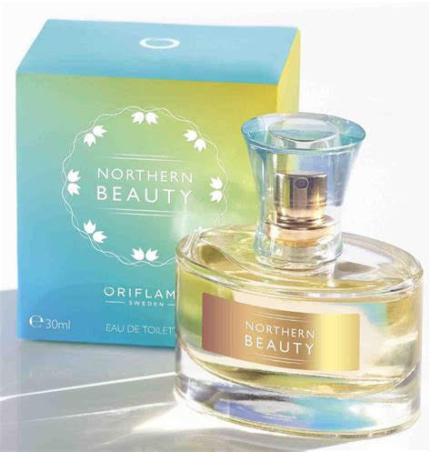 Parfum Of The Oriflame northern oriflame perfume a new fragrance for