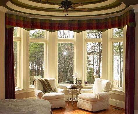 Blinds For Bow Windows Ideas 25 best bow window treatments ideas on pinterest