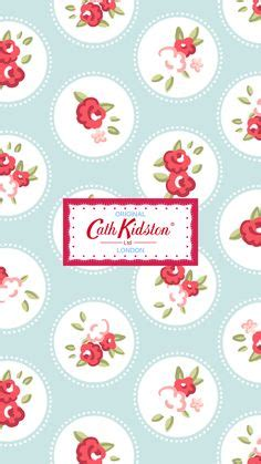 Wallpaper Iphone 5 Cath Kidston | cath kidston iphone wallpaper キャス キッドソン iphone壁紙