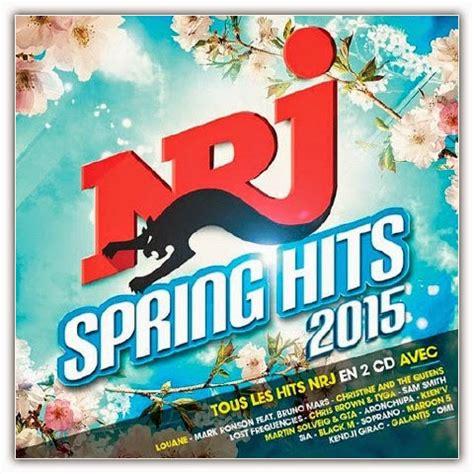 Cd Va Power Hits 2015 va nrj hits 2015 2015 hits best dj mix