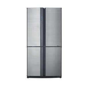 Kulkas 1 Pintu Sharp Sj 17mkii sell sharp side by side refrigerator 640 liter sj if85pb sl from indonesia by pt station