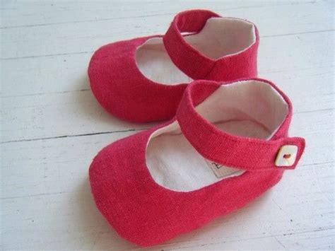 como hacer zapatos para bebe de tela como hacer zapatos de beb 233 de tela imagui