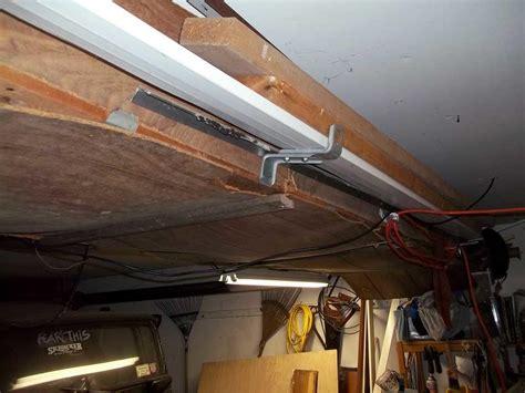 finishing garage ceiling images