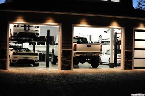 cool garages garages cool 09 08 10 10 thethrottle