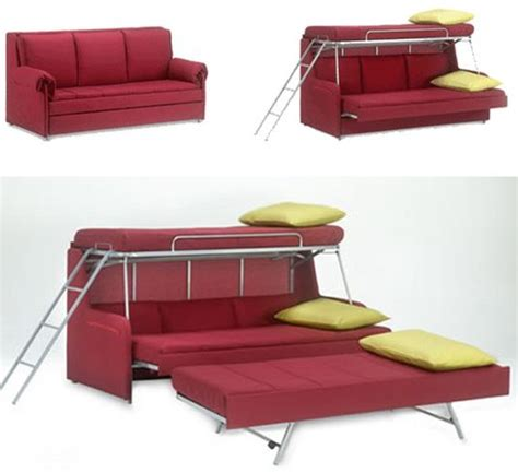 Sofa Lipat Terbaru 15 desain model tempat tidur lipat minimalis terbaru