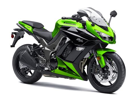 Ninja Motorrad by 2012 Kawasaki Ninja 1000 Motorcycle Desktop Wallpapers
