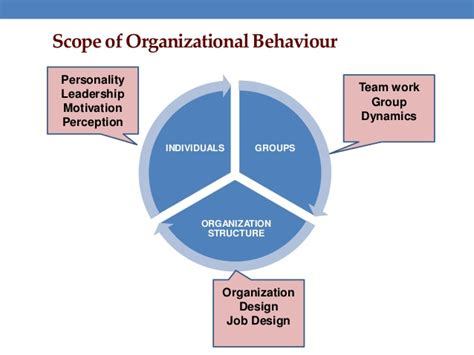 challenges for managers in organizational behaviour introduction to organizational behaviour