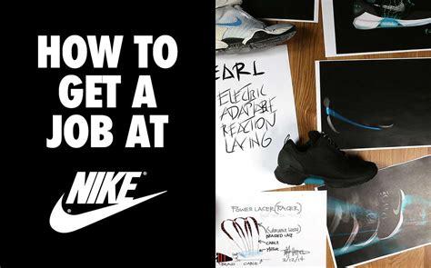 how to get a desk job how to land a job at nike desk of van schneider medium