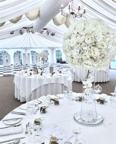Wedding Decoration Hire in Nottingham