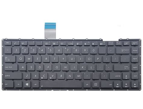 Keyboard Laptop Asus X450c us keyboard for asus x750jb us keyboard for asus x750jb