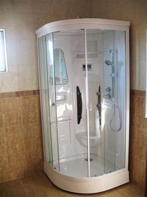 tantos problemas  las cabinas de ducha forocoches
