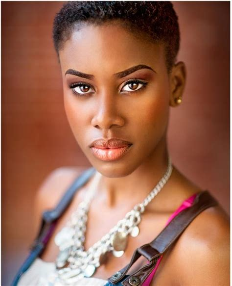 todays black hair cuts style short natural hair styles for black women bakuland