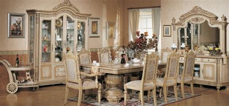 European Dining Room Furniture by Dining Table Antique European Dining Tables
