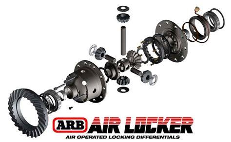 Chrysler 8 25 Locker by Arb 174 Chrysler 8 25 Quot Air Locker Arb Rd93 Diff Locker 29