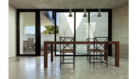 piso de cemento pulido cinco motivos para elegir los pisos de cemento pulido en