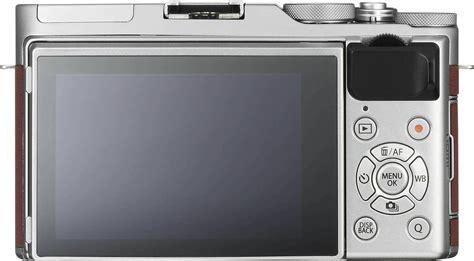 Fujifilm X A3 Kit Xc 16 50mm Ois Ii Diskon fujifilm x a3 kit xc 16 50mm f 3 5 5 6 ois ii skroutz gr