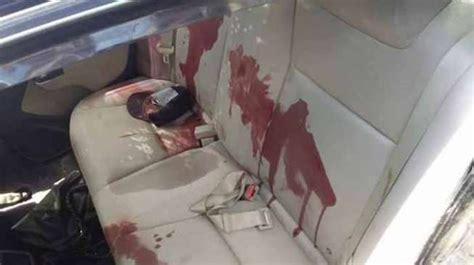 Lu Dalam Mobil Satu Keluarga Ditembaki Polisi Ya Allah Salah Kami Apa