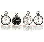 Heuers On The Sea — 25 Years Of Yacht Timers 1959 To 1984