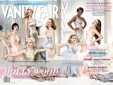 Sarkin Vanity Fair by G1 Revista Vanity Fair Elege As Novas Estrelas De