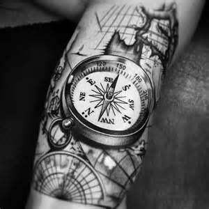 best 20 bussola tattoo ideas on pinterest tatuagem