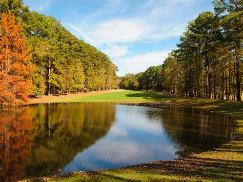 Hickory Knob State Resort Park Mccormick Sc by Golfing Sc Travel 96 District