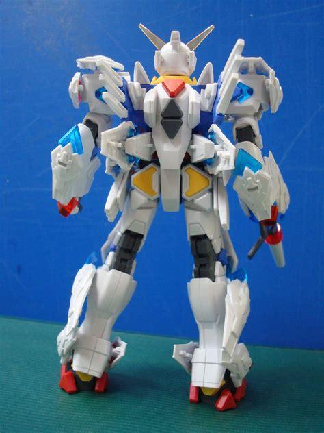 Gundam Hg Hi Jeck Bandai Gt Kit Review 1 144 Hg Beginning 30 Gundam Hi Res Images