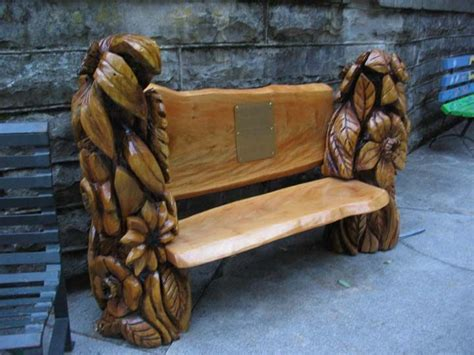 chainsaw bench carving 17 best images about wood carvings on pinterest carving wood chainsaw carvings and