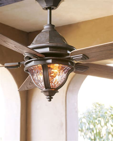 quot monticello quot outdoor fan horchow decorative pinterest
