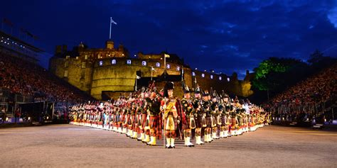 edinburgh tattoo and hotel deals edinburgh royal military tattoo p1 1 avi