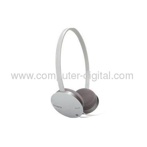 Headset Sony Dr 310 sony dr 310dp pc audio headset green from china manufacturer novelting electronic co ltd