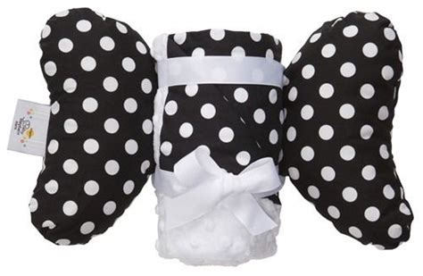 Elephant Ears Baby Pillow baby elephant ears support pillow matching blanket gift set ebay