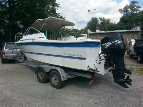 trophy boats us bayliner trophy boat for sale from usa