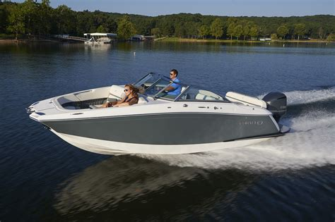 cobalt boats home cobalt boats introduces new 23sc boating industry