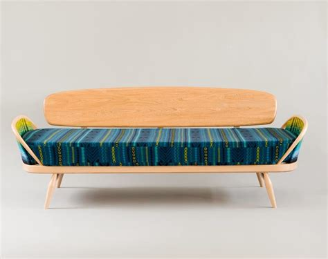 ercol originals studio couch ercol archives donna wilson