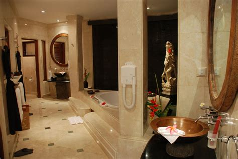 bathroom kings viceroy bali luxury villa resort in ubud the lux traveller
